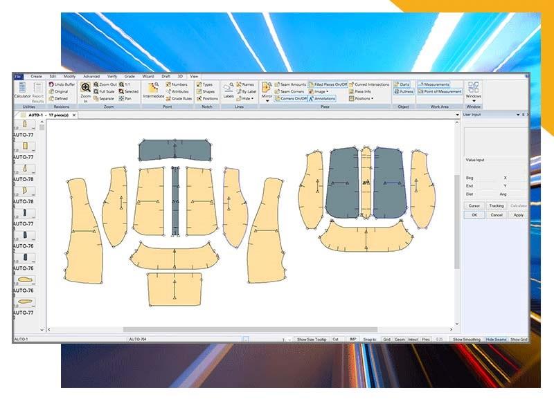 Automotive Plm Interior Design Manufacturing Software