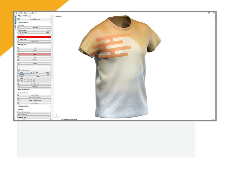 Textile PLM, Fashion Industry Design & Manufacturing