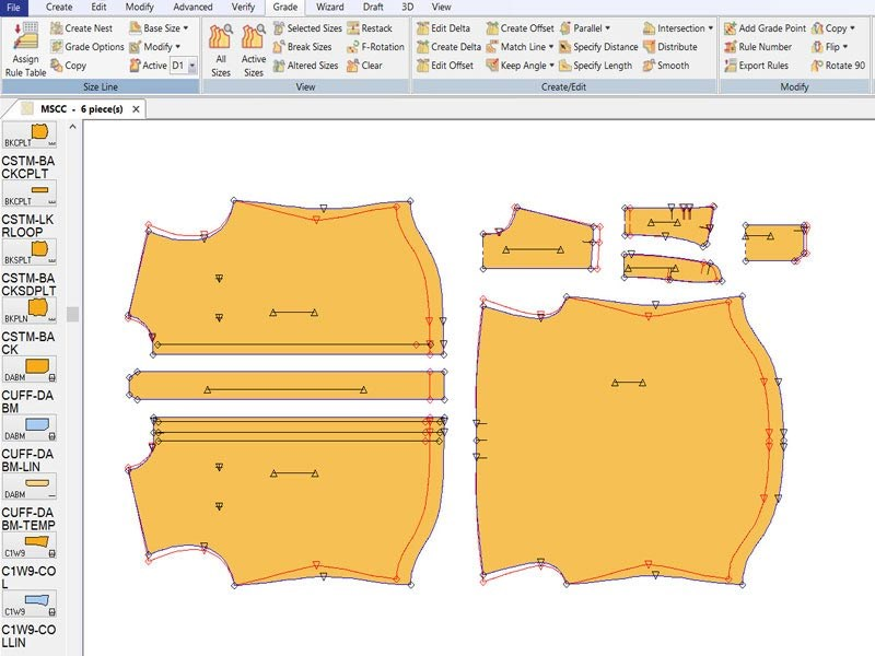 AccuMark Made-to-Measure Helps Custom Clothing Manufacturers